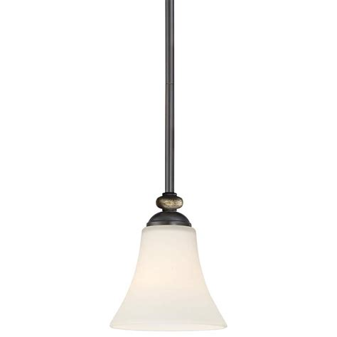 Bronze Mini-Pendant Pendant Lighting  Lamps Plus.