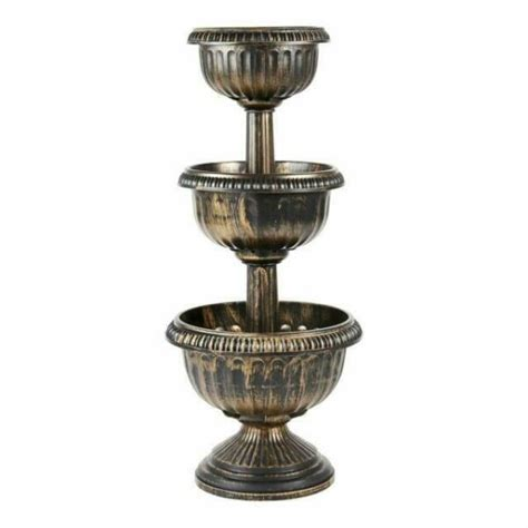 Bronze Plant Stands For Sale  Ebay.