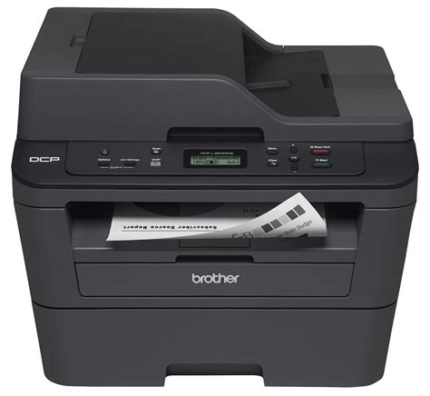 Brother Dcp-L2540dw Toner Cartridges - Quality Prints, Great.