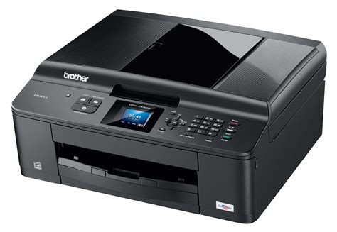 Brother Mfc J430w – Ecoservice.