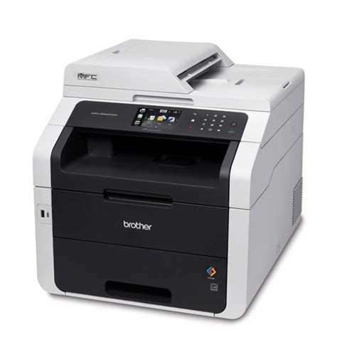 Brother Mfc-9340cdw Digital Colour Multifunction - Brother Canada.