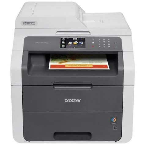 Brother Mfc-9340cdw Toner - Affordable Ink, Reliable Prints.
