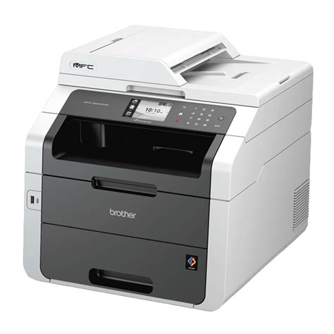 Brother Mfc-9340cdw Toner - Ld Products.