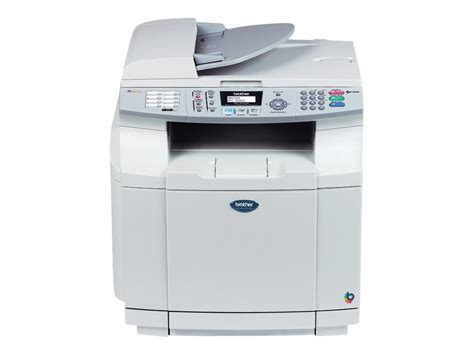 Brother Mfc-9420cn Colour Laser Multifunction - Brother Canada.