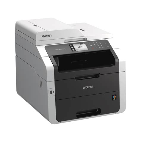 Brother Mfc9340cdw Laser Printer Toner Printer Cartridges At.