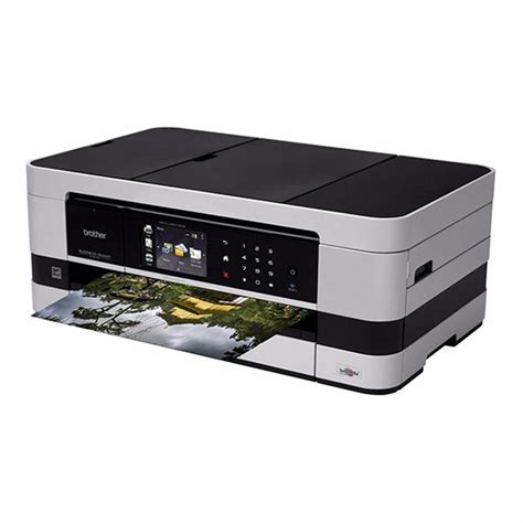 Brother® Mfc-J4510dw Wireless Inkjet All-In-One - - Office Depot.
