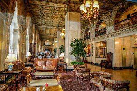 Brown Hotel Louisville