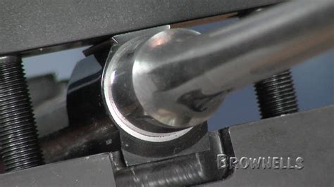 Brownells - The Brownells Action Wrenches.