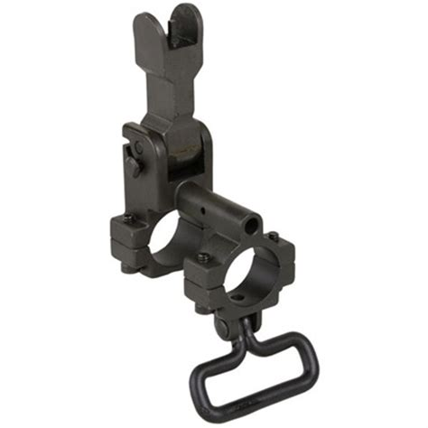 Brownells - Yankee Hill Machine Company Ar-15 M16 Clamp-On Front Sight Gas Block.