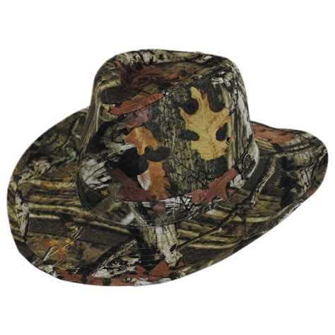 Brownells Camo Hat Cap Break-Up Infinity Mossy Oak Camo .
