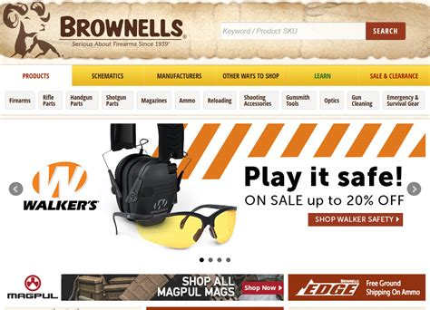 Brownells Coupons - Couponchief Com.