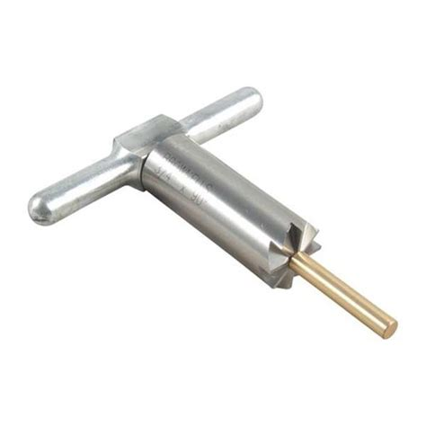 Brownells Rifle Muzzle Brass Pilots Fits 30 Brownells .