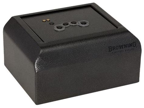 Browning Pv1000 Pistol Vault Safe And Vault Store Com.