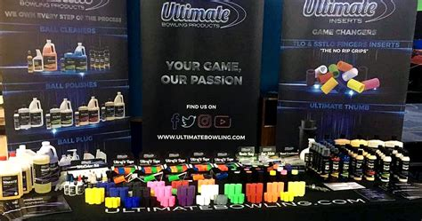 Brunswick Acquires Assets Of Ultimate Bowling Products – Bowlers.
