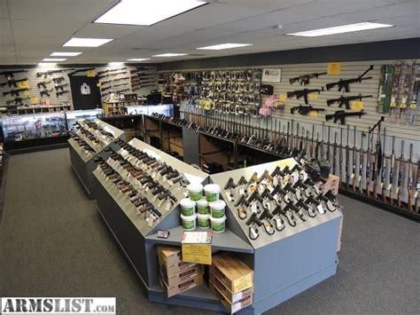 Buckeye Firearms Austintown OH