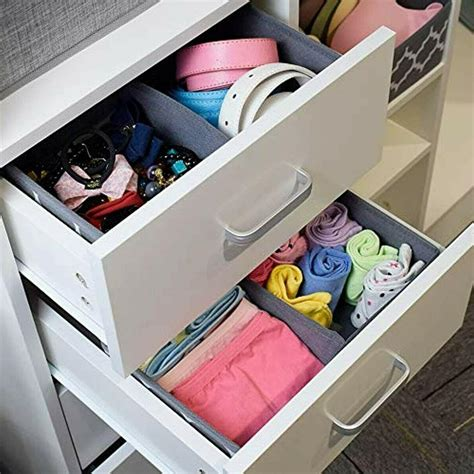 Build A Drawer Clothing