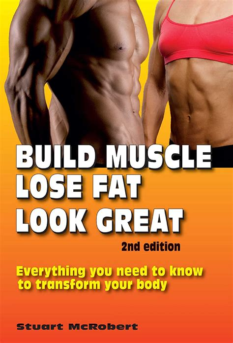 Build Muscle Lose Fat Look Great.