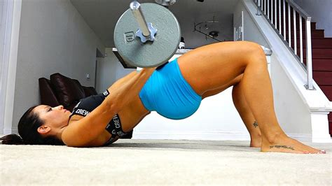 [pdf] Build A Bigger Butt - Fitstep Com.