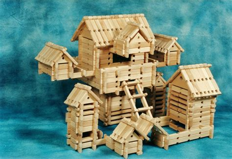 Building Wooden Toys
