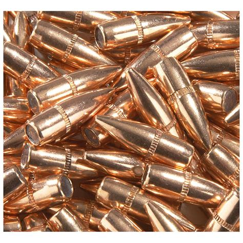 Bulk Bullets And Reloading Projectiles - 223 308 30-30 .