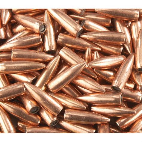 Bulk Reloading Supplies And Bullets - Projectiles Ammo .