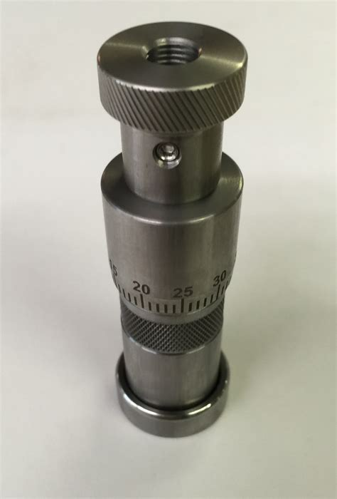 Bullet Seating Micrometers - Accurate Arms  Ammo.