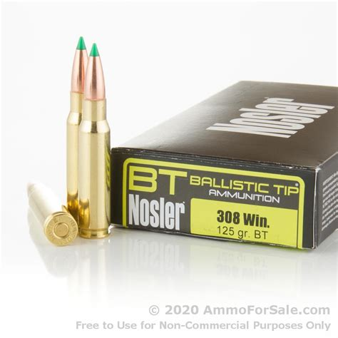 Bullets  Nosler - Bullets Brass Ammunition  Rifles.