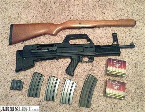 Bullpup Mini 14 - Ruger Forum.
