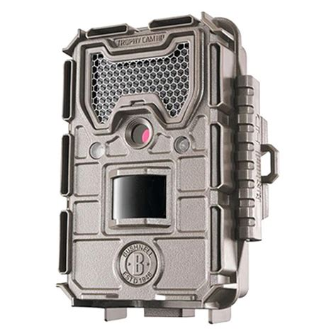 Bushnell 16mp Trophy Cam Hd Essential E3 Trail Camera .