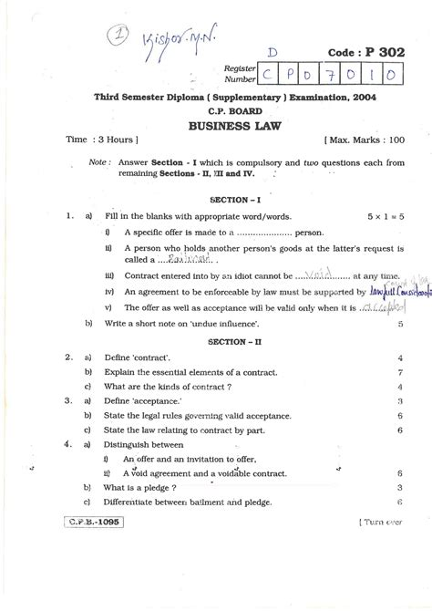 business law essay questions professional expository essay writing  business law essay questions essay ethics research paper examples phrase  sample law essay