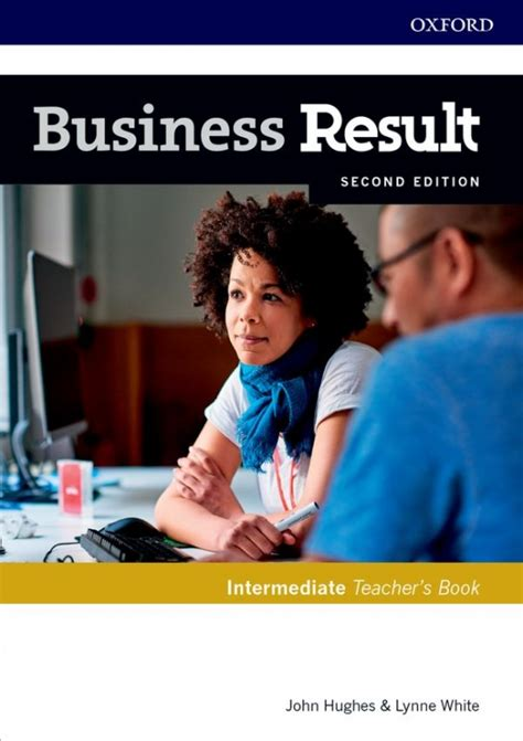 [pdf] Business Result Intermediate - Oxford University Press.