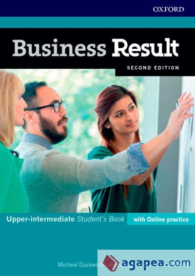 [pdf] Business Result Upper-Intermediate.