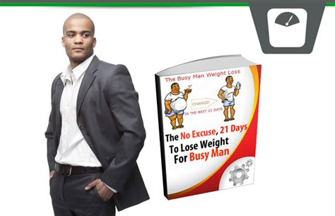@ Busy Man Fitness Review - The No Excuses 21 Day Weight .