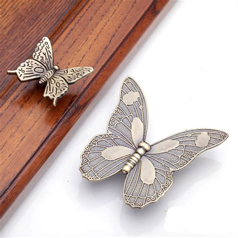 Butterfly Drawer Knobs Home Hardware  Bizrate.