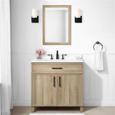 Buy 12-24 Inches Bathroom Cabinets  Storage Online At .