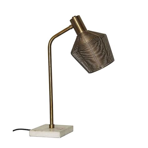 Buy Antique Brass Table Lamp From Bed Bath  Beyond.
