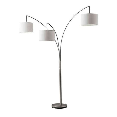 Buy Arc Lamp Shades From Bed Bath  Beyond.