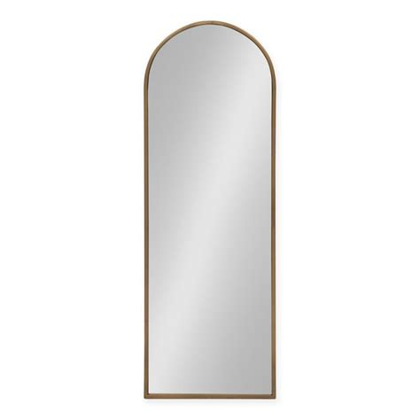 Buy Arched Wall Mirror From Bed Bath  Beyond.
