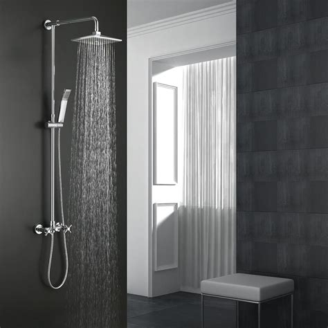 Buy Bathroom Shower Panel Shower  - Decoraport Canada.
