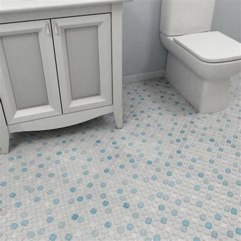 Buy Blue Somertile Floor Tiles Online At Overstock  Our .