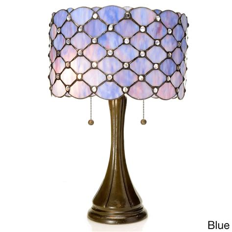 Buy Blue Table Lamps Online At Overstock  Our Best .