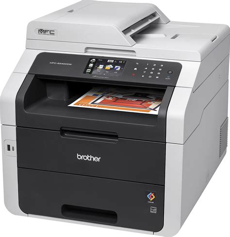 Buy Brother Mfc9340cdw All-In-One Printer Toner Cartridges.