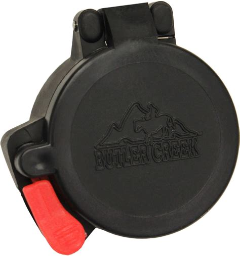 Buy Butler Creek Flip-Open Scope Covers  Up To 25 Off.