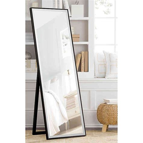 Buy Cheval Mirror From Bed Bath  Beyond.