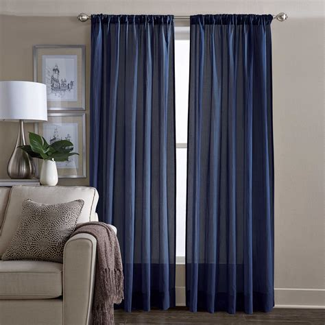Buy Curtains Panel From Bed Bath  Beyond.