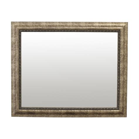 Buy Framed Wall Mirrors From Bed Bath  Beyond.