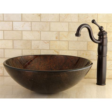 Buy Glass Bathroom Sinks Online At Overstock  Our Best .