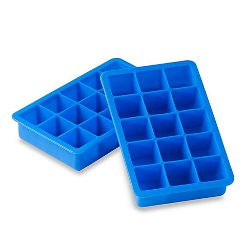 Buy Ice Cube Trays From Bed Bath  Beyond.
