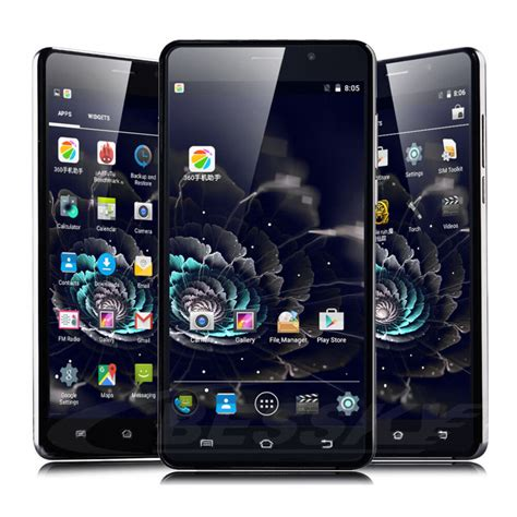 Buy Indigi  5 5 3g Unlocked Android Smartphone Cell Phone .