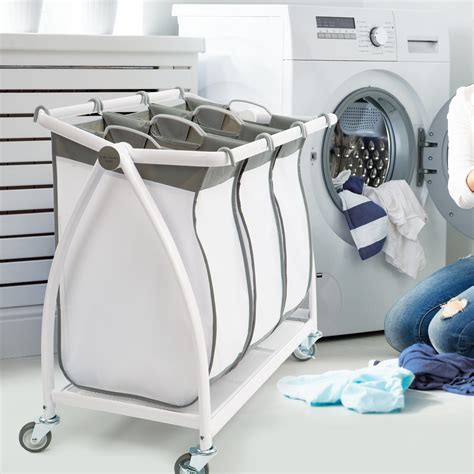 Buy Laundry Baskets  Hampers Online At Overstock  Our .